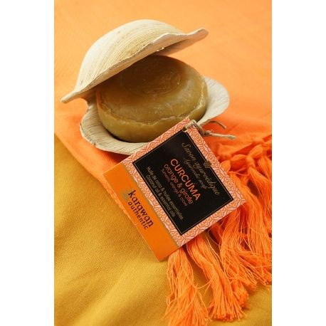 Savon Karawan Authentic