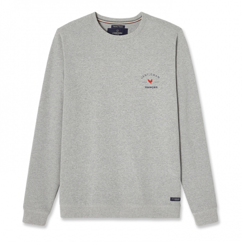 la Gentle Factory | Sweat Sacha Gentleman Français
