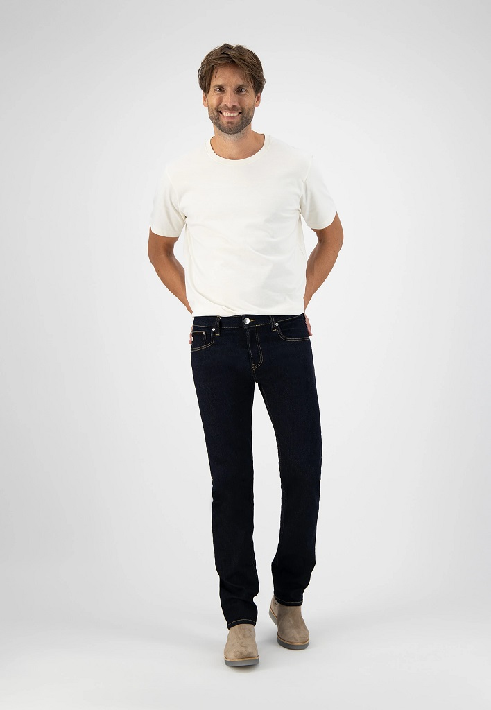 Mud Jeans | Regular Bryce Jeans - Strong Blue