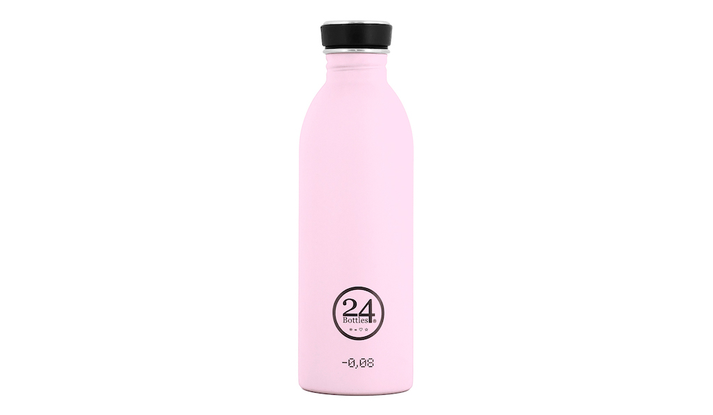 Bouteille Inox Urban 500ml - Candy Pink