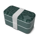 [BEN-1000 01 430 ] Mon Bento | Lunch Box Bento MB Original - Jungle