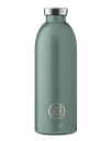 24 Bottles | Thermos Inox Clima Isotherme 850ml - Rustic Moss Green