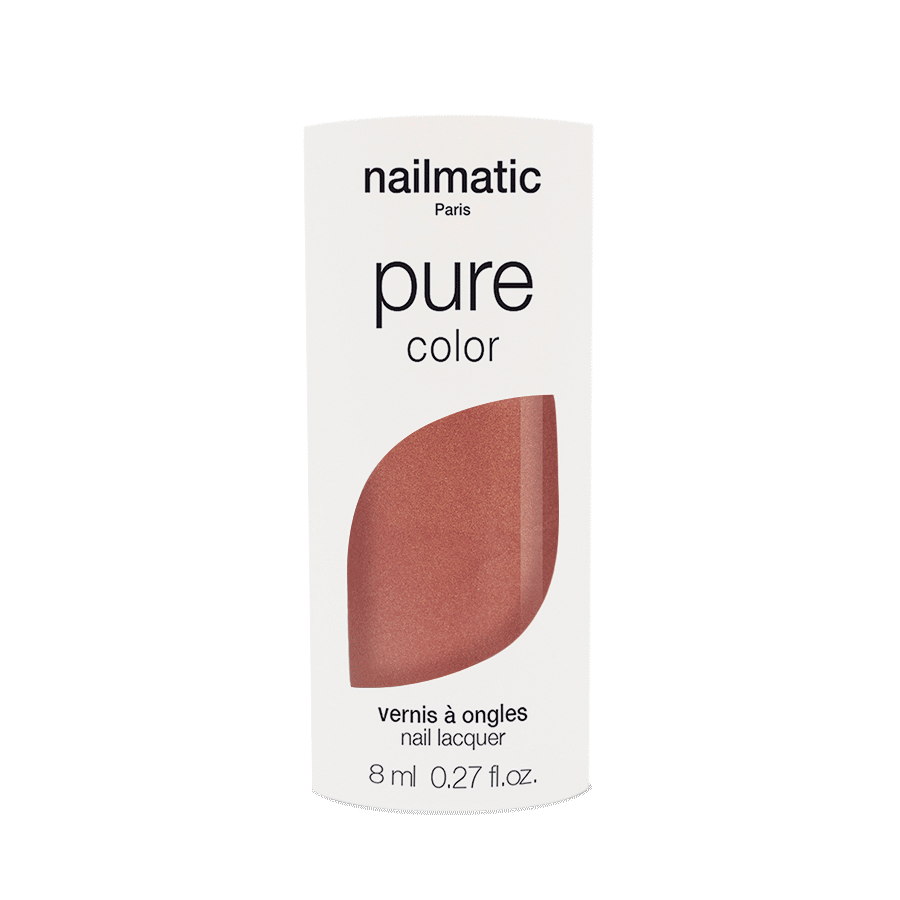 Nailmatic | Vernis à Ongles Biosource 8ml - Celeste