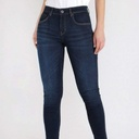 KUYICHI | Jean Super Skinny Carey - Dark Blue