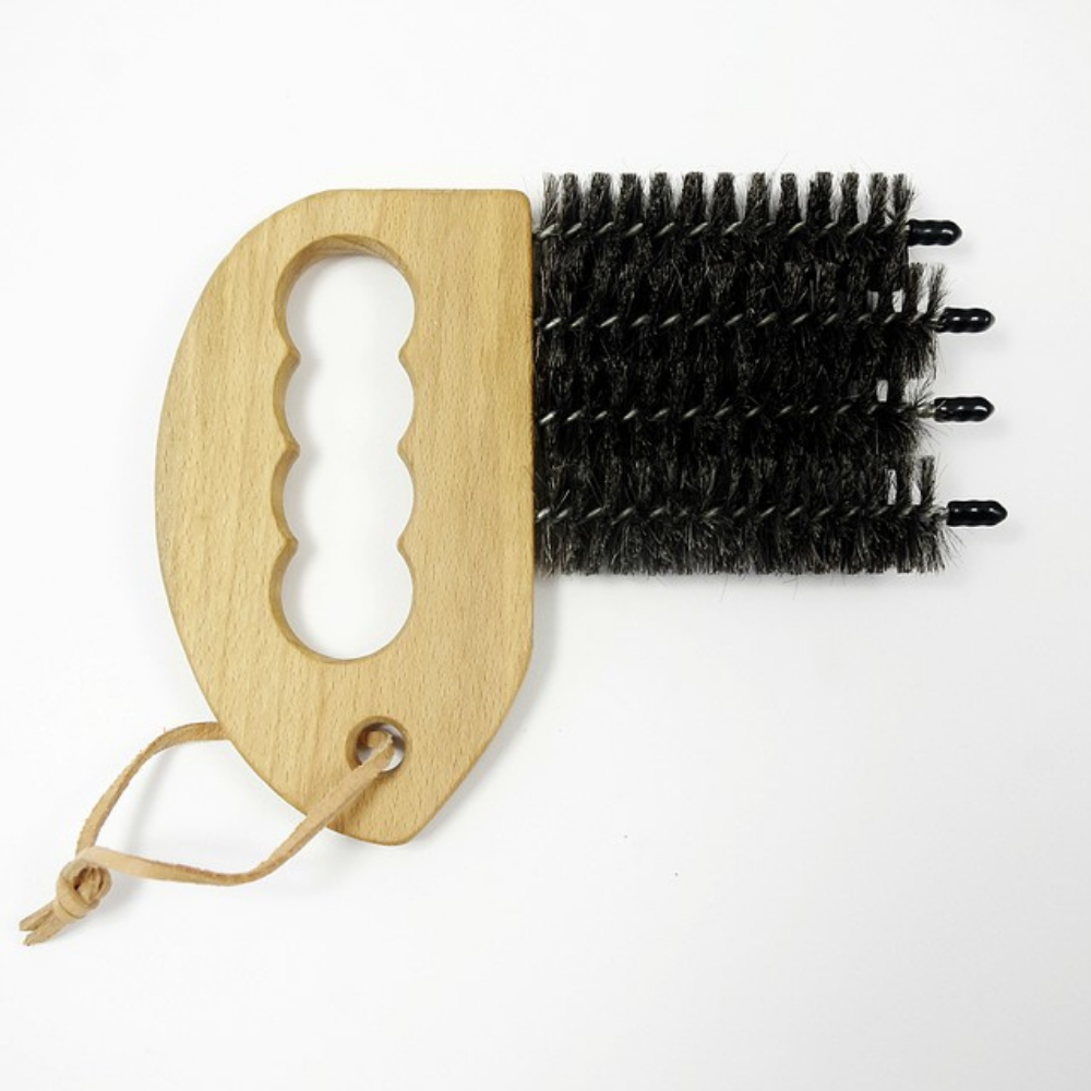 [ANJ-1033] Brosse à store TRADITION - Andree Jardin