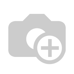 [TOC-0164] The Organic Company | Sac pour courses - Dark Blue L
