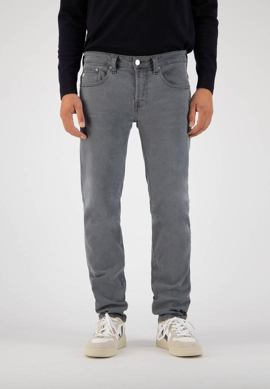 Mud Jeans | Regular Dunn Jeans - O3 Grey