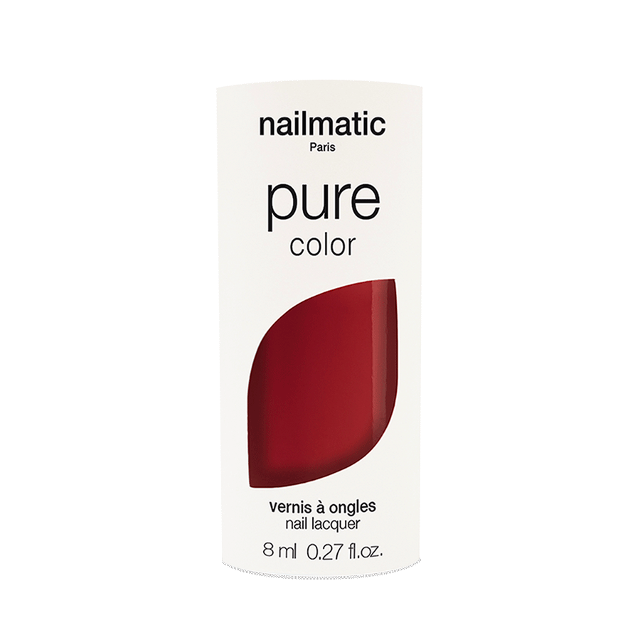 [NAI-P_MARILOUF] Nailmatic | Vernis à Ongles Biosource 8ml - Marilou